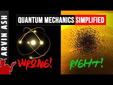 The woo explained! Quantum physics simplified. consciousness, observation, free will