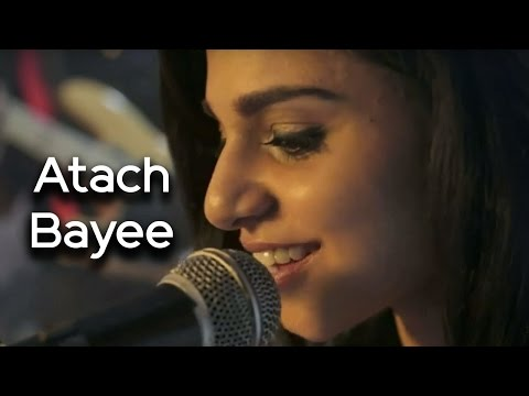ATACH BAYEE - SAIRAT (COVER) | YAMINI.G | PEPPERZ PRODUCTIONS