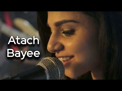 ATACH BAYEE - SAIRAT (COVER) | YAMINI.G |...