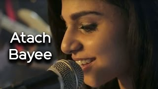 ATACH BAYEE - SAIRAT (COVER) | Yamini Ghantasala | PEPPERZ PRODUCTIONS