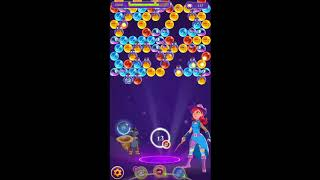 Bubble Witch 3 Saga Level 991 No Boosters