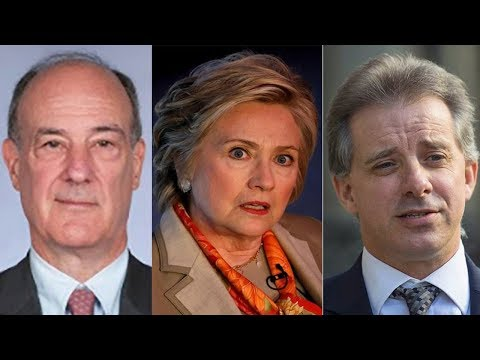 Official admits free-flowing exchange of reports with Trump dossier author || World News Radio