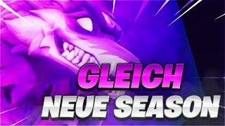 🔴 DAS EVENT STARTET !!! SEASON 6 ISS DAAA !!!!! 🤤 #ABOZOCKEN | FORTNITE BATTLE ROYAL