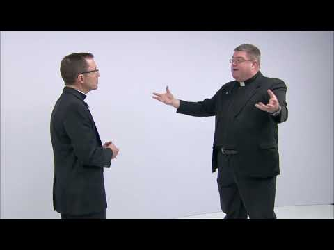 Sneak Peek: Fr. Chris O'Connor on Inter Nos | This is the Day