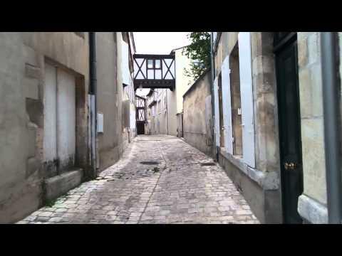 Cognac France a nice walk around historic town