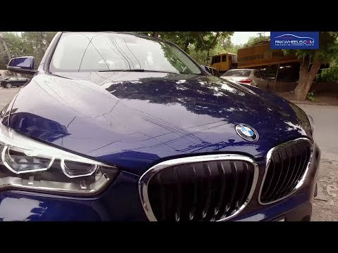 BMW X1 sDrive 18i - Owner's Review
