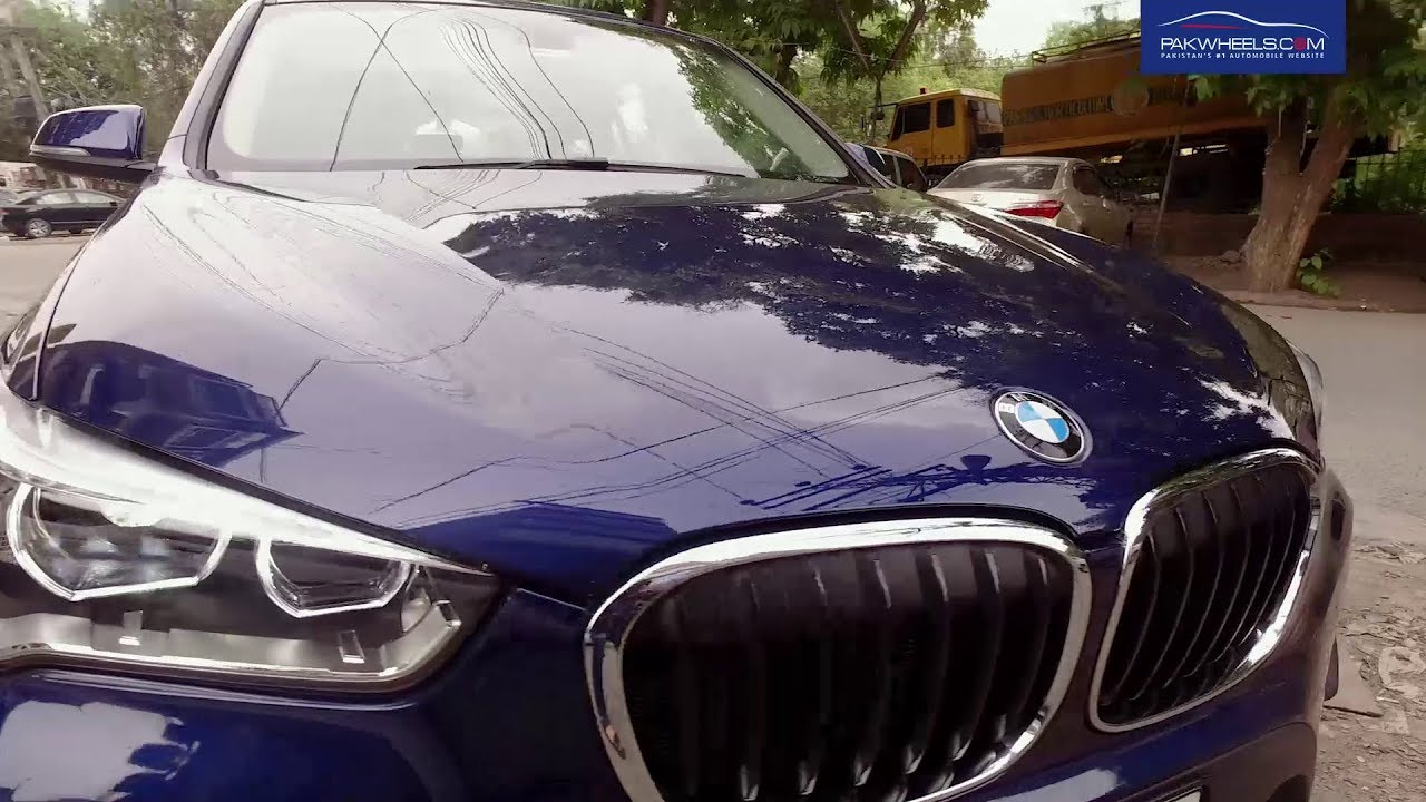Bmw X1 Owner S Review Price Specs Features Pakwheels