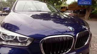 BMW X1  - Owner's Review: Price, Specs & Features | PakWheels