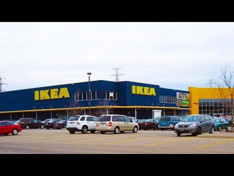 IKEA Burlington Ontario Canada's Biggest Furniture Store | Home Furniture Store In Canada