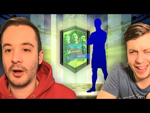 50K PROMO PACKS TO KICK START SUNDAY!!! - FIFA 19 Ultimate Team Pack Opening thumbnail