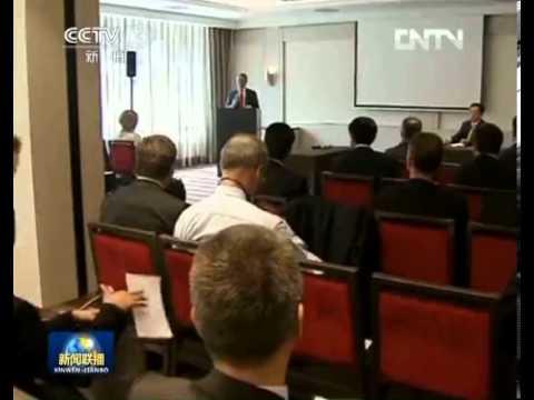 Dagong Europe Credit Rating launch roadshow (Milan-Frankfurt-Paris  July 1-4, 2013)