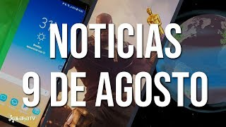Presentan SAMSUNG GALAXY Note 9, nueva CATEGORÍA en los OSCARS, EMUPARADISE echa el CIERRE | XTK Now