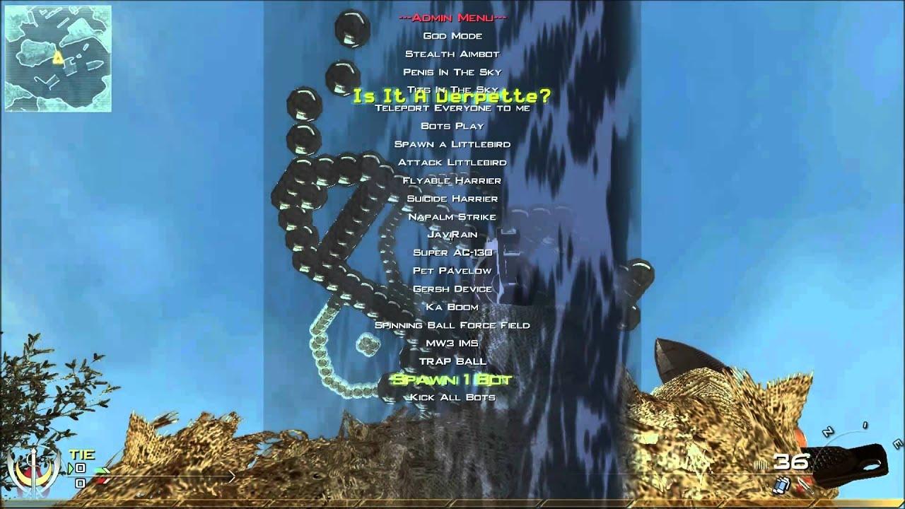 Latest - (PS3/PC CFW 1 11) Call of Duty: Modern Warfare 2