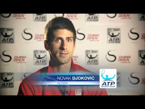 ATP World Tour Uncovered Rafael Nadal No 1