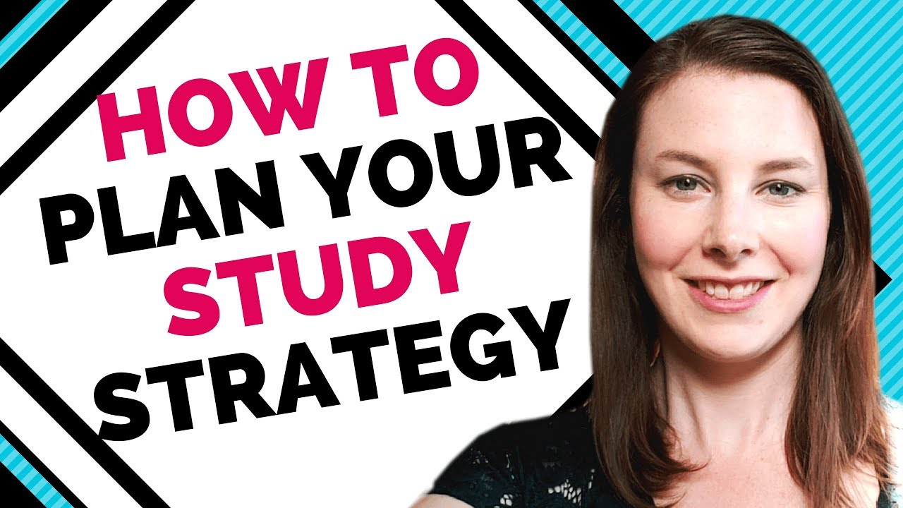 How to plan your actuarial exam study strategy