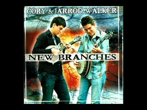 New Branches [2007] - Cory And Jarrod Walker