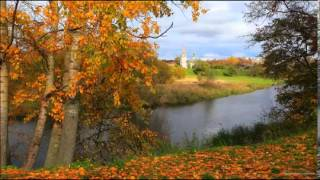 ОЧЕНЬ ХОРОШАЯ МУЗЫКА  НА ДУШЕ СТАНОВИТСЯ СВЕТЛО  Осень  Very beautiful music