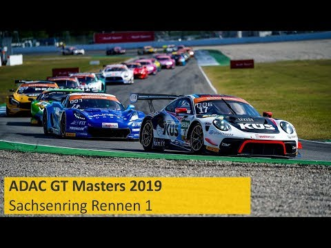 Gt Masters Live