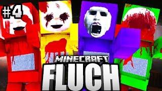 WILLKOMMEN bei DEN TELETUBBIES?! - Minecraft FLUCH #04 [Deutsch/HD]