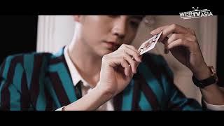 Haoren 朱浩仁 【Rain On Me】 官方 Official MV Teaser