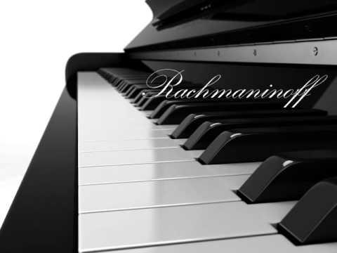 Arthur Rubinstein  18th Variation, Rhapsody on a Theme of Paganini