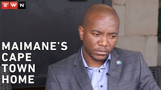 Maimane has explained that it's not true that he refused to return the Steinhof sponsored car as claimed - saying the party delayed returning it because it was still making arrangements to get him another car.