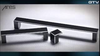 видео Мебельные ручки для кухни, для мебели | Интернет-магазин мебельной фурнитуры и аксессуаров для кухни | Кухонная фурнитура и комплектующие