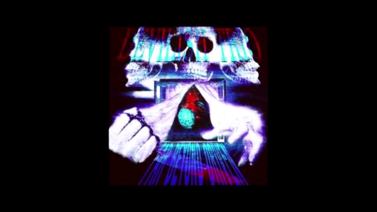 Devilish Trio Far Beyond Driven Lyrics Youtube