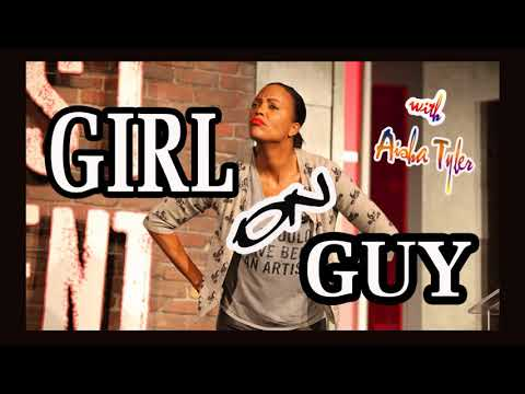 COMEDY  girl on guy 216: marianne jeanbaptiste