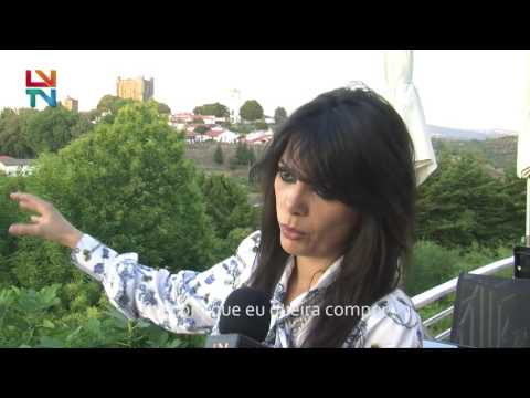 Yasmin Levy atuou em Bragança