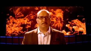 «Пятница» — клип группы Tony Burns в СИНЕМА ПАРК