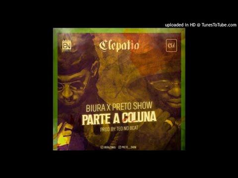 Preto Show x Biura (Fabious Z5) - Parte a Coluna (Main)
