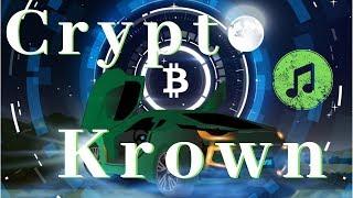 Crypto Krown | Krown Crypto Cave Song | Bitcoin Song
