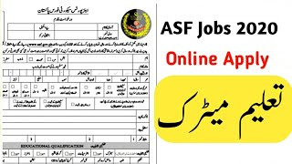 Asf jobs 2020 | Airport Security Force Jobs 2020 | Today Govt Jobs