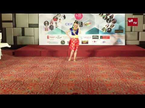 Miss Asia 2017 - Nepal Talent Round