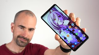 Sony Xperia 1 III Review | Best Niche Smartphone of 2021?
