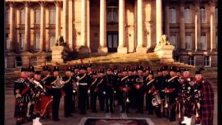 The Lancashire Artillery (V) Band - Track 2