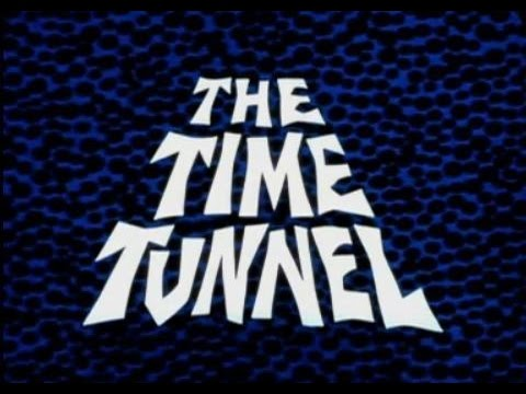 Remembering The Cast From ( The Time Tunnel )