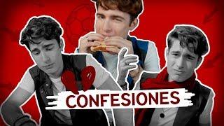 Soy Alex I Confesiones