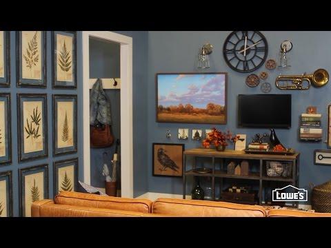 Smart Gallery Wall Arrangements & Ideas