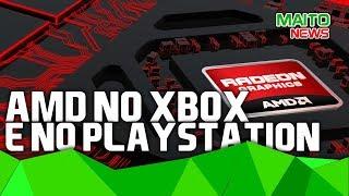 Campeonato de GEARS OF WAR na BGS, AMD em novos PlayStation e Xbox e estádios no FIFA 19