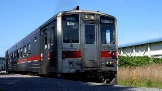 JR北海道 キハ54形気動車 【普通】 深川 行
