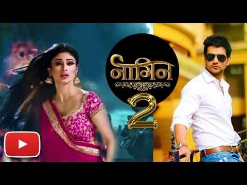 Naagin Season 2: Shakti Arora To Romance Mouni Roy? | TV Prime Time