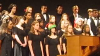 Carol of the Bells /Lullay - Decatur High School