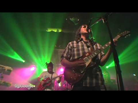 """TRIBAL SEEDS """"Beautiful Mysterious"""" - live @ Cervantes"""
