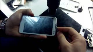 Замена тачскрина на телефоне Fly IQ4415