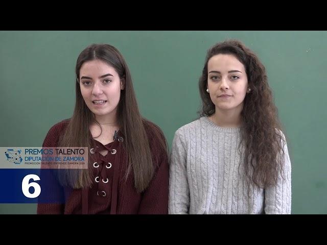 6 Talento Diputación Zamora 2019 Centro Recreativo