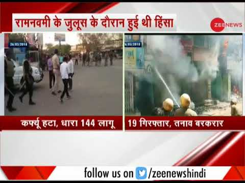 Breaking 20-20: Situations under control in Asansol and Aurangabad
