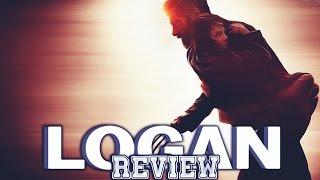 "Review | Фильм ""Логан: Росомаха/Logan"""