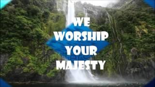 Awesome God lyrics - Sinach